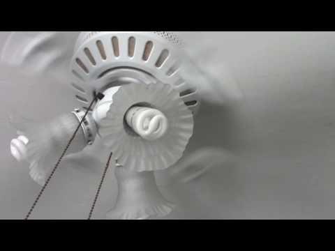 42 Harbor Breeze Armitage Ii Ceiling Fan 1080p Remake Youtube Ceiling Fan Fan Hampton Bay