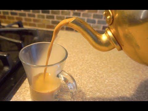 الشاهي العدني او الشاهي الملبن Youtube Turkish Recipes Homemade Bread Tea Party