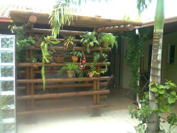 cerca de eucalipto tratado para jardim : cerca de eucalipto tratado para jardim:casa com telhado de eucalipto tratado – Pesquisa Google