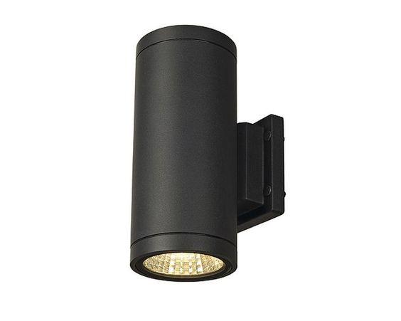 Venkovní svítidlo BIG WHITE LED LA 228525 (ENOLA C) | Uni-Svitidla.cz Moderní venkovní nástěnné svítidlo s integrovaným LED zdrojem #outdoor, #light, #wall, #front_doors, #style, #modern, #led