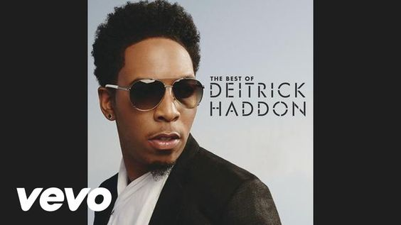 Deitrick Haddon - My Soul Says Yes