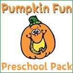Pumpkin Pack, yeaaa~