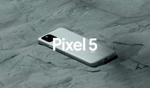 Pin On Google Pixel 5 And Pixel 4a