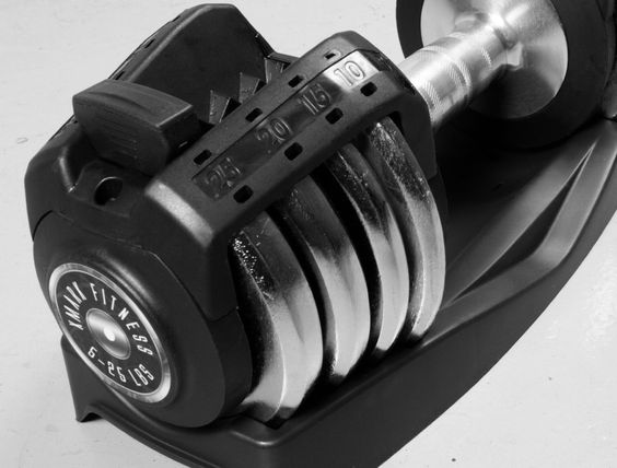 The #Xmark25PoundAdjustableDumbbells are the perfect fit for those who are searching for a lightweight dumbbell set.  http://best-adjustable-dumbbells.com/xmark/xmark-25-pound-adjustable-dumbbells-2016-review/