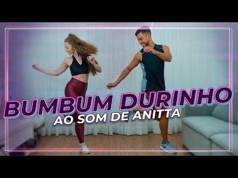 Danca Fit Ao Som De Terremoto Anitta E Mc Kevinho Playdance