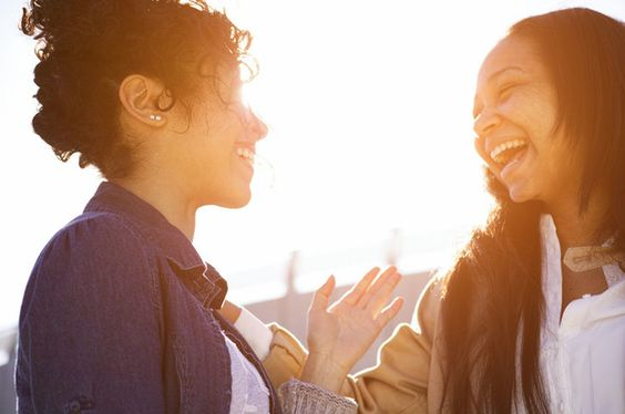 The Joy of Helping Others   themouthingoffblog