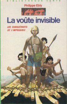 La voûte invisible par Philippe Ebly