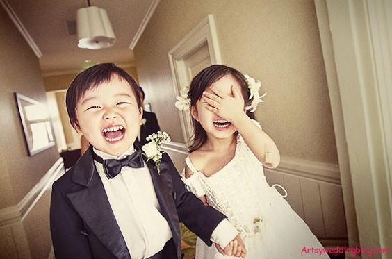 Page Boy & Flower Girl Outfits £235. Create a #weddingday #giftlist with www.Justthething.co.uk list anything you want then receive gifts as cash direct to your bank account.  #giftlist inspiration #justthething.co.uk