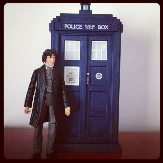 The Eight Doctor