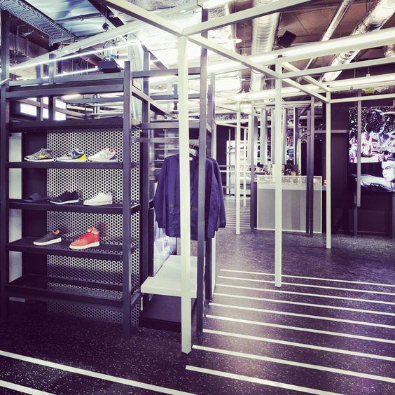 superfuture :: supernews :: berlin: supernova concept store opening