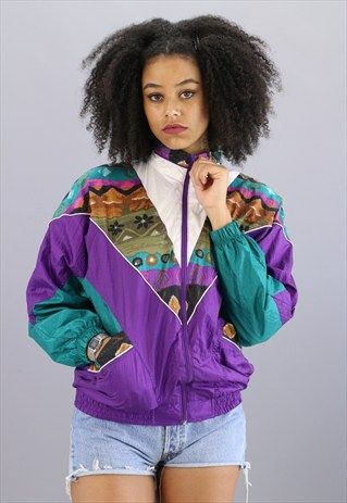 Vintage MA1 Bomber Jacket 0710W35 | Bomber jackets, Vintage and ...
