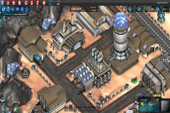 Moonwar - Produktions-Standort