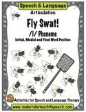 Fly Swat!  L Phoneme