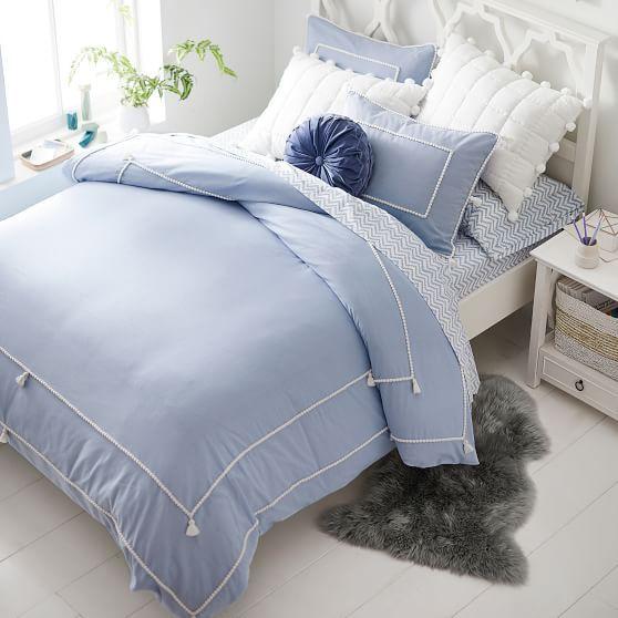 Tufted Dot Duvet Cover Duvet Covers Urban Outfitters White Duvet Bedding Duvet Bedding