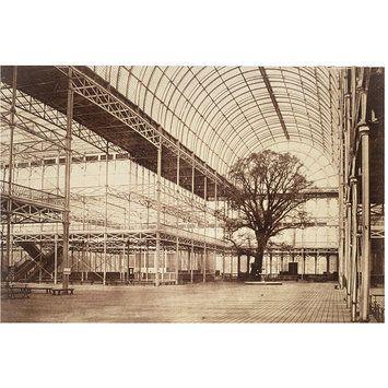 Crystal Palace transept, Hyde Park