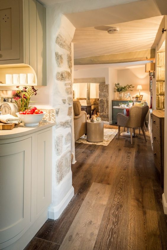 Sojourn luxury cottage in Drewsteignton, Luxury Dartmoor Cottage: