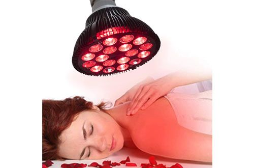 Pin On Top 10 Best Red Light Therapy Machines At Home