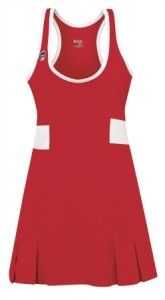 DUC Dominate Dress Red $29.95