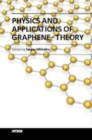 Physics and Applications of Graphene intech open - Buscar con Google
