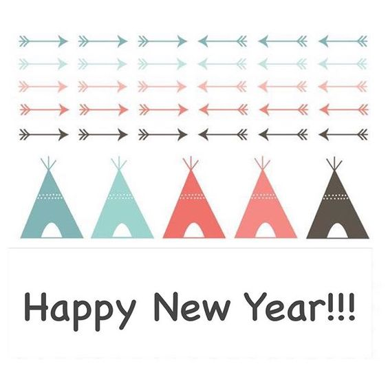 Desejamos aos nossos seguidores, amigos e parceiros que 2016 seja um ano de muita alegria, saúde, paz, união, conquistas e felicidade!!! #festadopijama#cabanas#cabaninha#sleepover#teepee#kids#kidsparty#girls#boys#slumberparty#festainfantil#festaemcasa#festadivertida#magicnight#aventura#alegria#joy#crazyfortents
