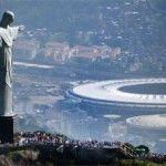 Anistia Internacional denuncia violações em obras para a Copa e as Olimpíadas