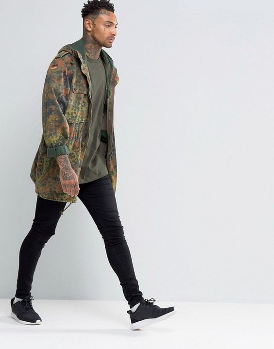 Wtc this guy's outershirt/jacket or something similar : streetwear