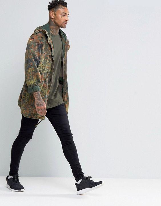 Wtc this guy's outershirt/jacket or something similar : streetwear