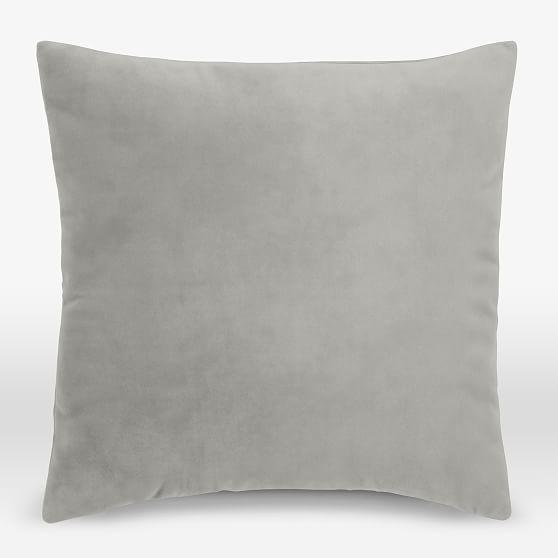 Modern Textured Pillowcase Linen Pillow