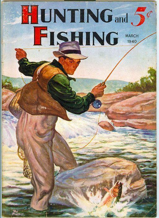 H 1940 Campingequipment Camping Equipment Illustration Fly Fishing Art Kayaking Near Me Fishing Magazines