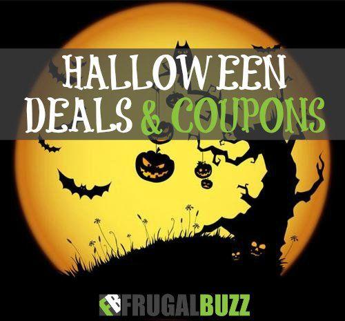 List of 2016 Halloween Costume Coupons, Deals & Sales Events ...