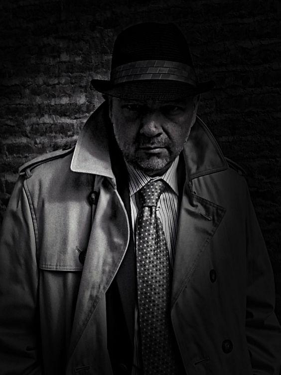 Steven Gomez-Noir Factory