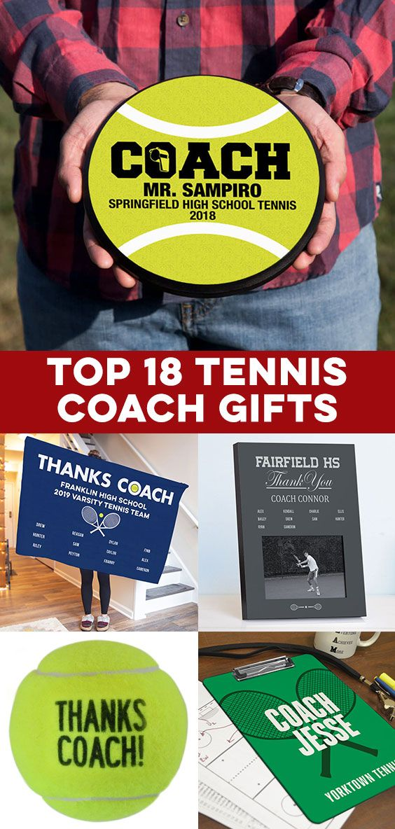 Pin On Tennis Gifts