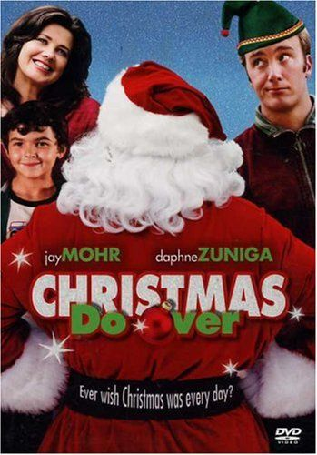 Christmas Do-Over DVD 2006 Region 1 US Import NTSC Amazonuk