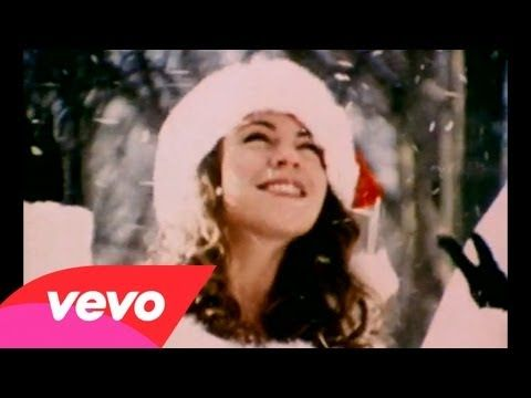 Mariah Carey - Miss Yo... Mariah Carey Christmas Songs Youtube