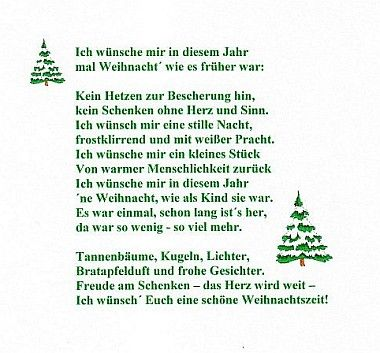 Besinnliche Weihnacht Grussheft Besinnliche Weihnachten Gedicht Weihnachten Gedicht Weihnachten Besinnlich Besinnliche Weihnachten