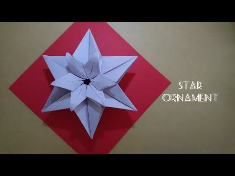 How to Fold   Origami Yoda   360x480