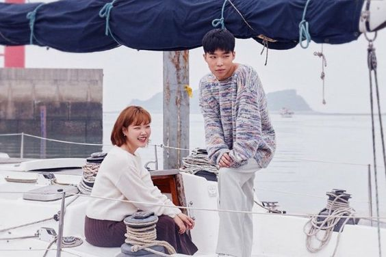 AKMU Talks About How Long It Takes To Write Songs, Celebrity Friends, And More
