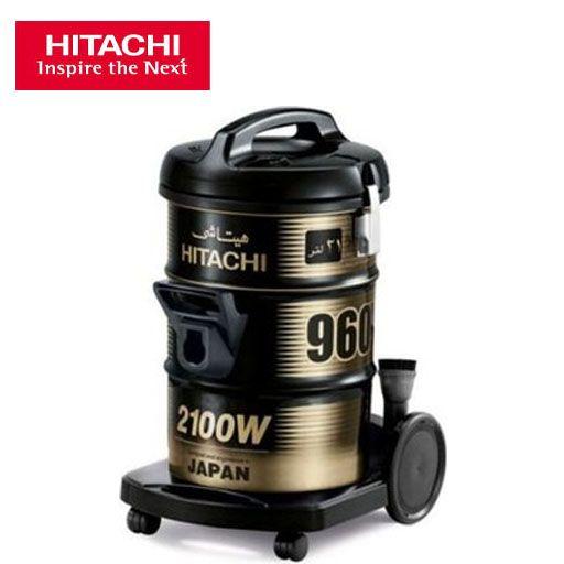 Hitachi 21 Liters Drum Vacuum Cleaner