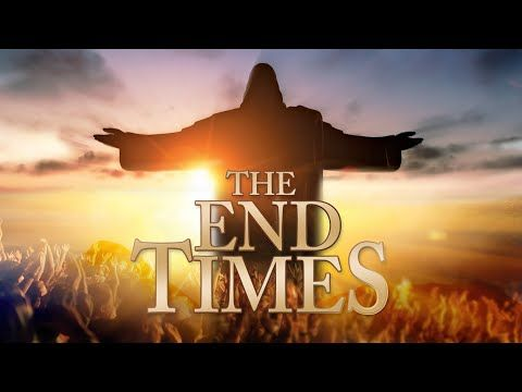 "End Times Events - Signs of the Times - Checklist Charts - Overview of the Last  Days, and a look at the ""Sig… 