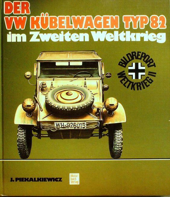 Kuebelwagen