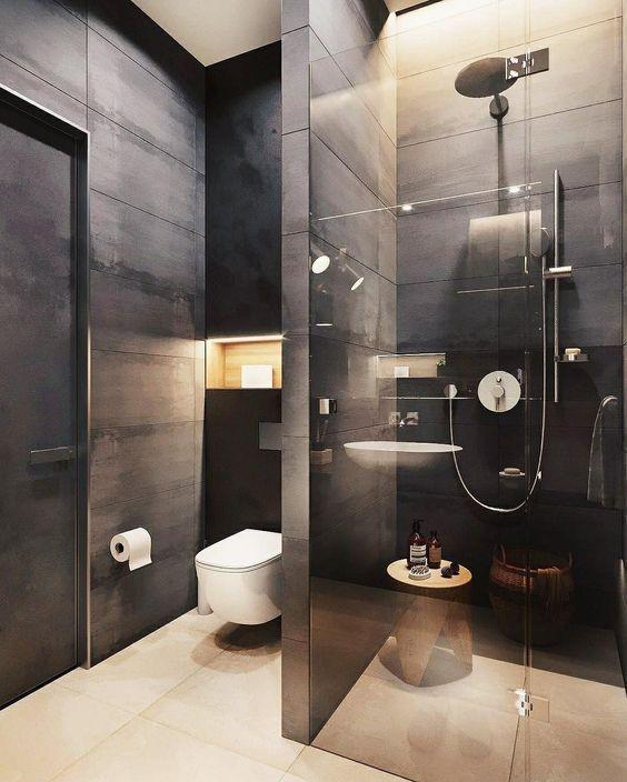 Arredo Bagno Per Una Casa Di Design Fillyourhomewithlove Bathroom Design Bathroom Design Small Bathroom Interior Design