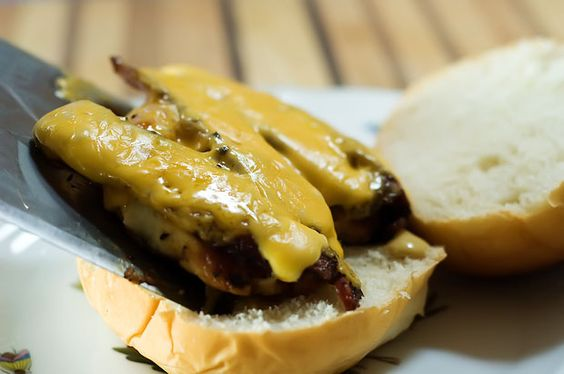 Many of you have tried Marlboro Man's Sandwich. You've emailed me and...