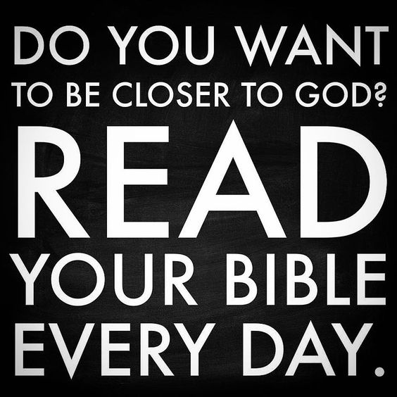 did you read it in the word of god or is it your opinion | Tinamaan ako when i saw this. Sometimes i get lazy to read the bible ...