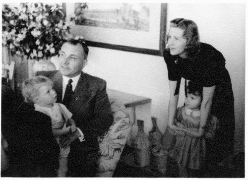 gentleman-blackbird: Martin Bormann and Eva Braun with ...