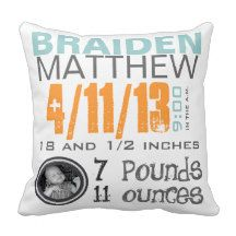 Birth Pillow