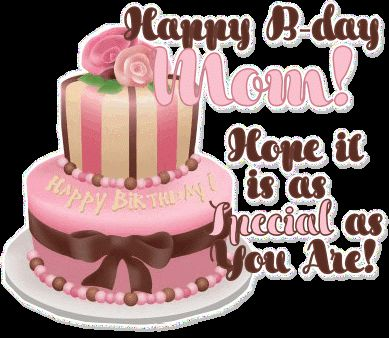 Happy Image Funny Birthday Quotes | Happy Birthday Mom, Birthday Mom E-Cards, Birthday Mom Graphics ...