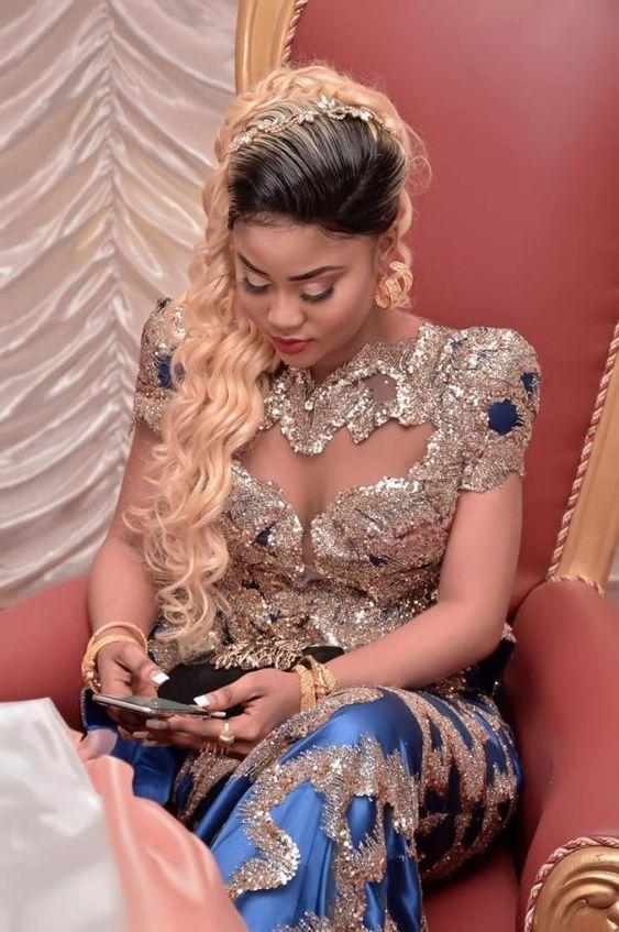 11 PHOTOS. Al Khayri : Le mariage royal de Sidy Diop et la petite fille de Mame Limamou Laye | Limametti.com