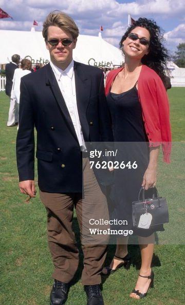Matt Damon & Minnie Driver, 1997 | Club Them | Pinterest ...