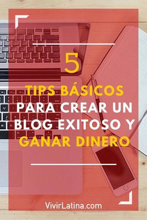 Páginas Para Ganar Dinero Haciendo Encuestas Trabajosporinternetlegales Blog Tips Blog Social Media Successful Blog