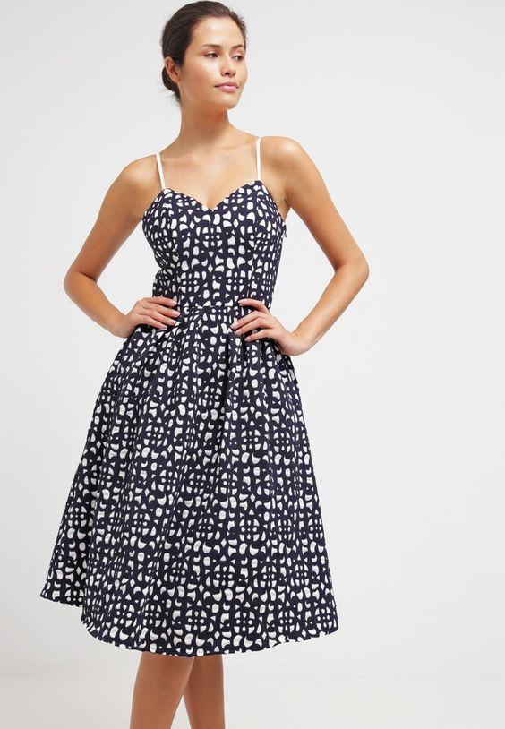 Summer dress 16 line